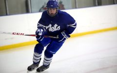 BMOC: Jake Miller lives the hockey life