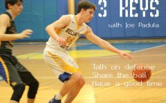 3 Keys to a win over Williamsburg