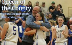 Queen of the county: Karson Swogger