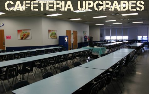 Cafeteria expands food options