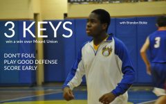 3 keys to a win over Mount Union