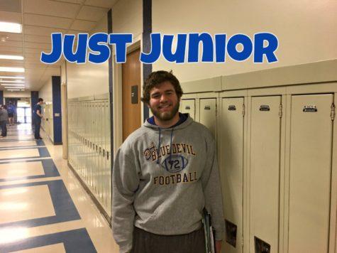 Just Junior: Miriam Hainzl