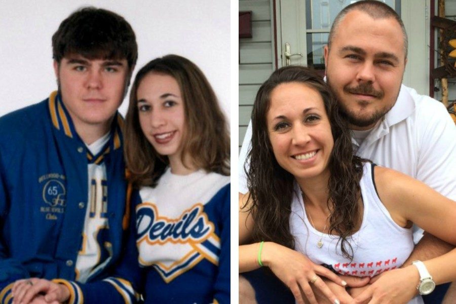 middle school dating vs high school dating Glasses and braces kept you from getting any middle school play you're the and although we already know that junior high school dating was a major drama-fest.