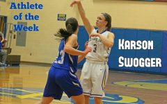 ATHLETE OF THE WEEK: Karson Swogger
