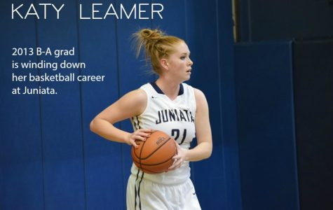 Featured Alumni: Katy Leamer