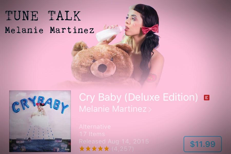 Melanie Martinez went from The Voice to music stardom.