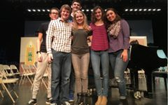 These students are hoping to make it to All State chorus.