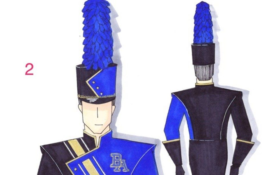 Bellwood-Antis has nearly raised enough money for new uniforms.