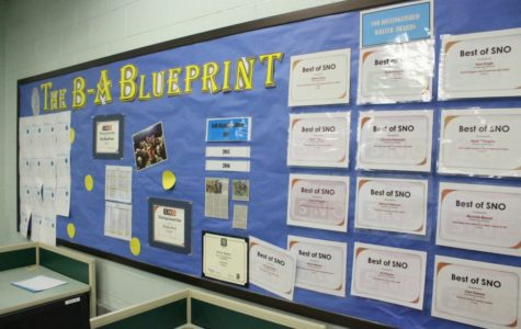 BluePrint earns third Distinguished Site award
