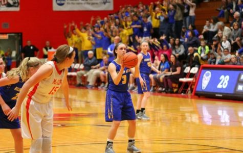 B-A dominates Chartiers-Houston