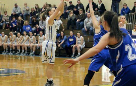 Lady Devils outrun Panthers