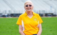 Ms. Roseborough has been coaching at B-A for more than 50 years, but many outside of the track program don't recognize her contributions to Blue Devil athletics.