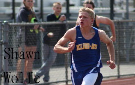 ATHLETE OF THE WEEK: Shawn Wolfe