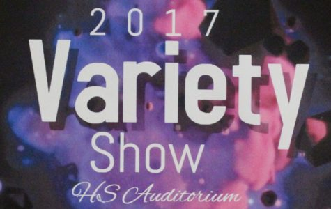 Variety Show returning in April