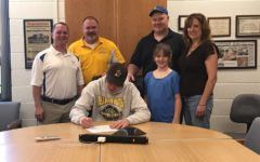 Taneyhill signs with Lehigh