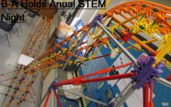 B-A to hold annual STEM night