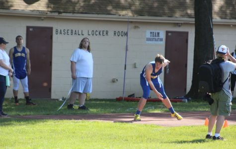 Devils advance three to state track meet