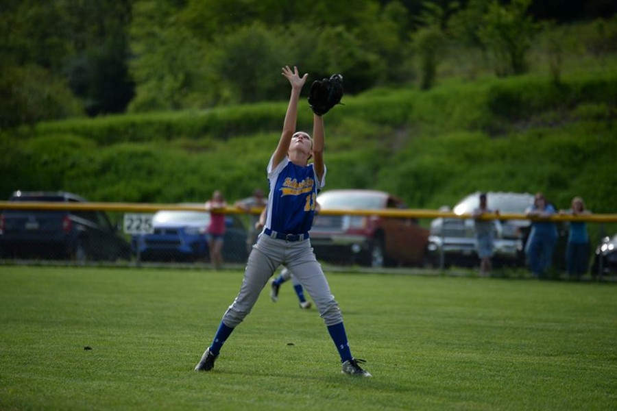 the blueprint softball steals backyard brawl