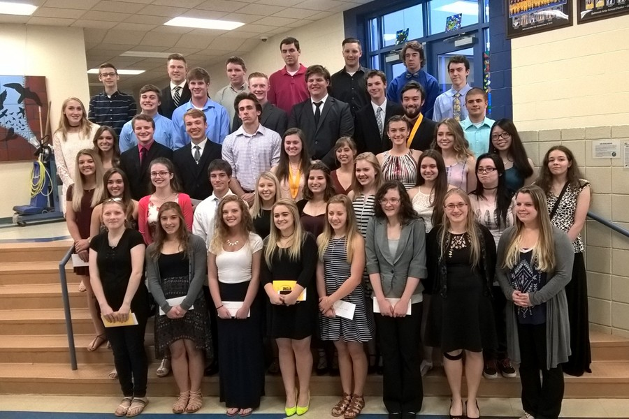 B-A+seniors+did+well+for+themselves+at+Monday%27s+Awards+Recognition.
