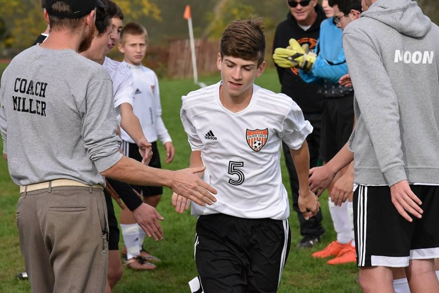 Corey+Johnston+scored+a+pair+and+had+a+hand+in+every+goal+in+the+soccer+team%27s+win+over+P-O.