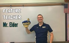 FEATURE TEACHER: Mr. Elder