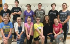 Junior high speech opens season with success