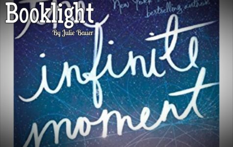 BOOKLIGHT: The Infinite Moment of Us