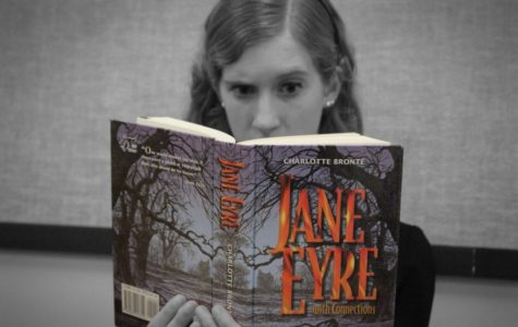 BOOKLIGHT: Jane Eyre