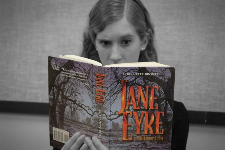 Jane Eyre is a classic taught in most high school AP Lit classes.