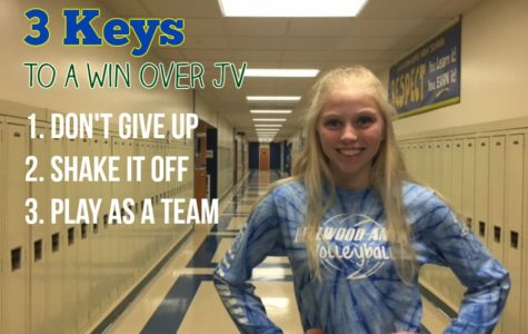 3 Keys to a win over Juniata Valley