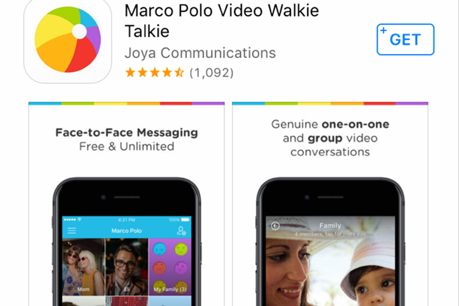 Apps like Marco Polo may seem like fun for kids, but there's more tha meets the eye, and parents should know.