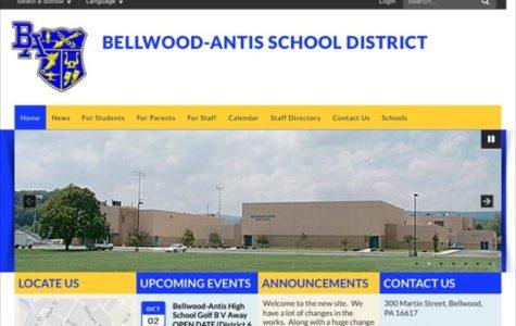 BASD revamps website