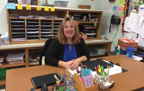 Feature Teacher: Mrs. Gonder
