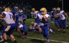 Blue Devils battle back against the Trojans