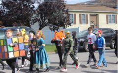 Myers Halloween Parade: PHOTO STORY