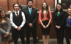 Mock Trial returns to Bellwood-Antis