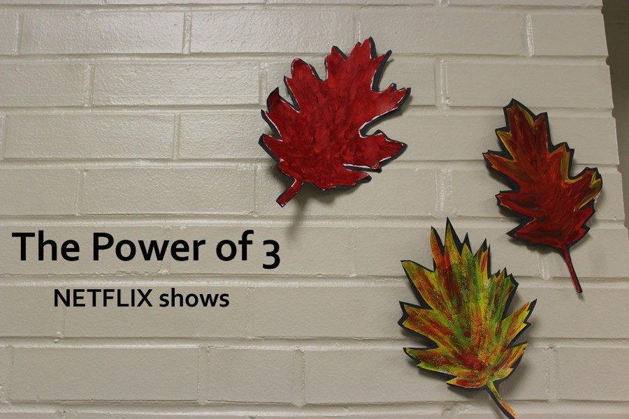 Netflix has a ton of quality TV broadcasting, but these are three of the best.