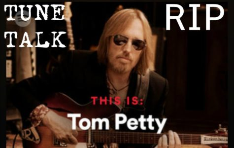 TUNE TALK: Goodbye Tom Petty