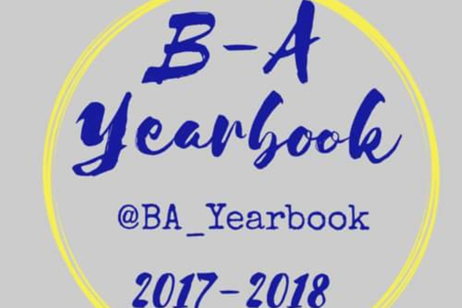 The yearbook is now making its presence felt on social media.