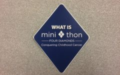 B-A group revives Mini-THON