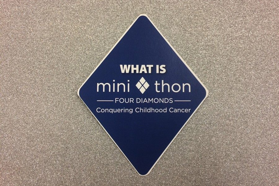 B-A will take its second shot at hosting a Mini-THON to benefit cancer research.