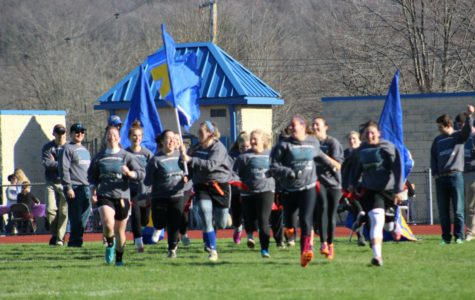 Annual Powder Puff game slated for Sunday