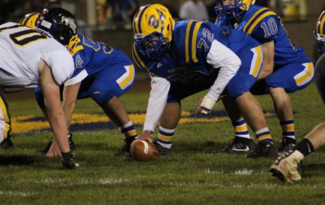 The Blue Devils look to start playoffs strong against Westmont Hilltop