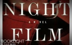 BOOKLIGHT: Night Film