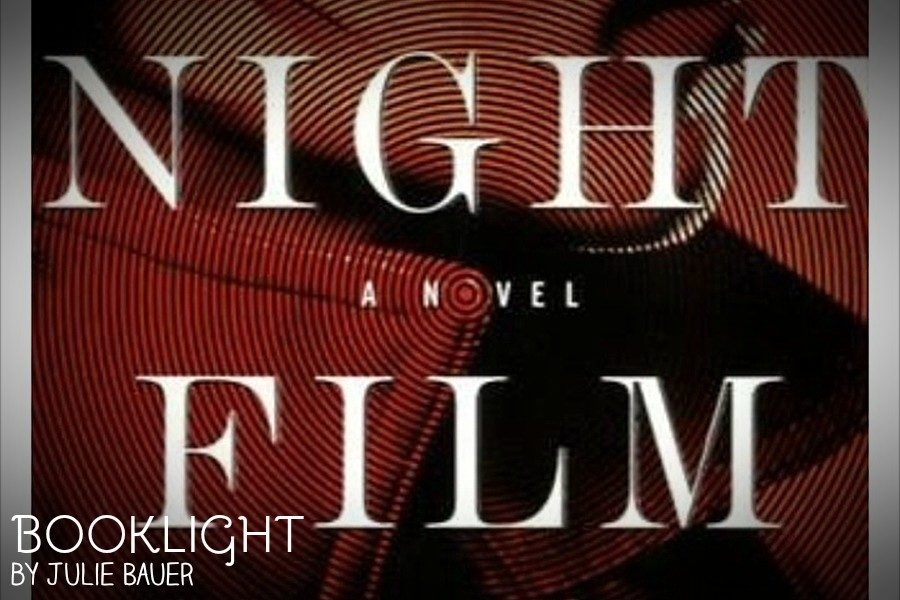Night Film was written by Marisha Pessl.