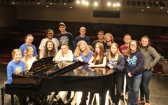 B-A sends 17 to County Chorus