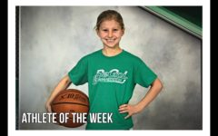 ATHLETE OF THE WEEK: Giuliana Gummo
