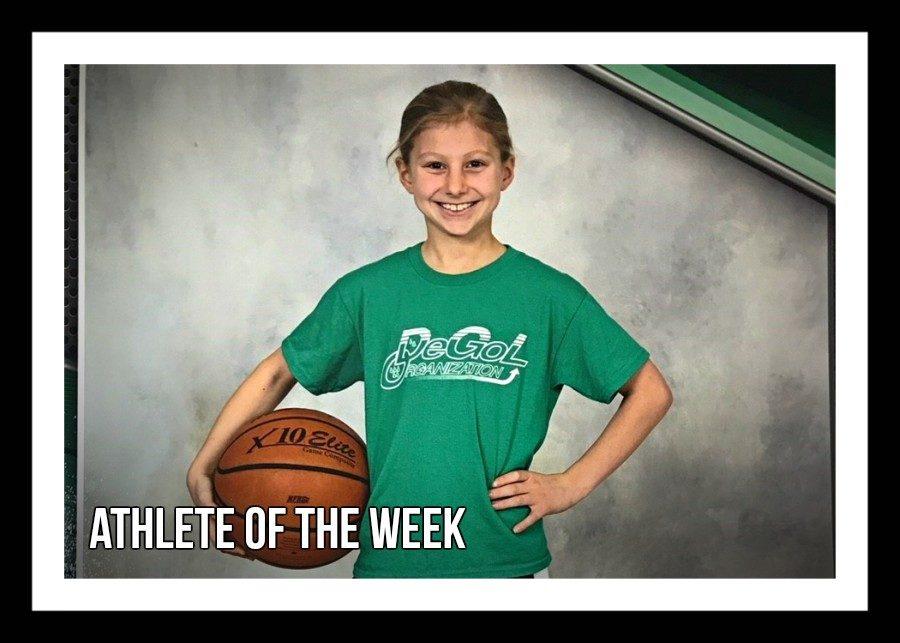 Giuliana+Gummo+loves+to+play+basketball+at+the+Rec.