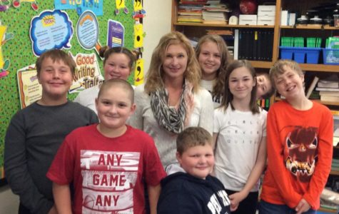 Feature Teacher: Mrs. Kuhn