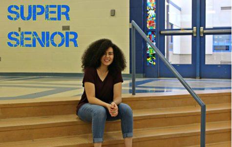 Super Senior: Idemarie Lugo